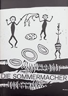 Catalogue: 'Die Sommermacher'