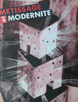 Catalogue: 'Metissage et Modernite'