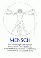 Catalogue: 'Mensch'