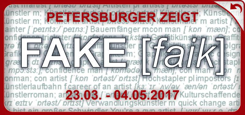 Fake, Petersburger Art
